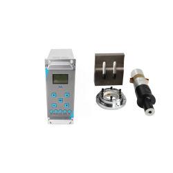 ファブリック溶接機のアクセサリのための超音波発電機セット