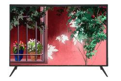 Beste Kwaliteit 19 van de fabriek 22 24 Duim gelijkstroom 12 LCD van de Volt LEIDENE TV voor Beste TV van de Verkoop