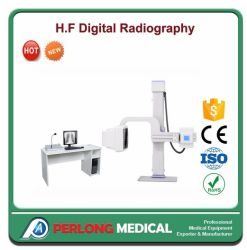 Xm8200 고품질을%s 가진 고주파 디지털 방사선 사진술 시스템, 직접 인쇄 의 의학 화상 진찰, 박사