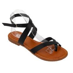 Nouveau Style d'été 2020 Women's Sandales Soft sandale plat d'usure