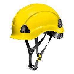 Capacete de segurança anti-choque capacetes ABS Capacete de trabalho de construção