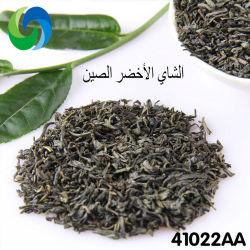 41022AA in het groot Chinese Groene Thee Chunmee die Organische Thee verpakken