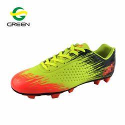 Greenshoe tênis futebol de relva artificial original em couro Surperfly chuteiras de futebol de botas de futebol