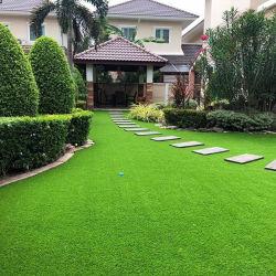 テニスコートのスポーツの人工的な草のカーペット裁判所のためになされる中国の工場