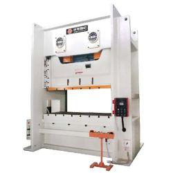 Promoções mensais estrutura H Dupla perfuração do Virabrequim Estampagem prensa elétrica