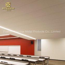 Scheda acustica perforata del soffitto della sala per conferenze (KH-MC-P9)