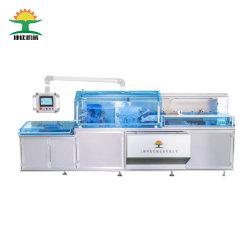 Automatique Machine de conditionnement des aliments et boissons avec Approbation CE