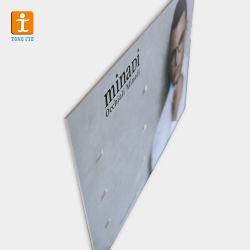 Полноцветная печать системной платы из пеноматериала из ПВХ для рекламы в Китае