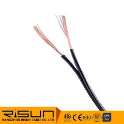 Feuergebühren(100 Meter-Rolle) Kabel des Lautsprecher-22AWG