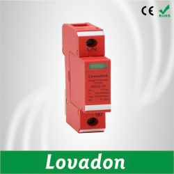 Venda a quente Ndu2-10 Dispositivo de Proteção contra sobretensão em plástico reforçado com fibra de vidro