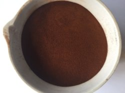 Хорошее соотношение цена завода источник соломы Bio Fulvic кислота порошок