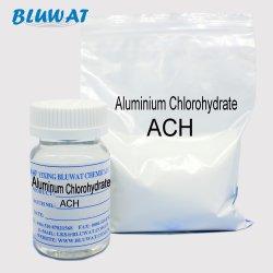 Polvere di alluminio di Chlorohydrate (ACH) per Cosmestic