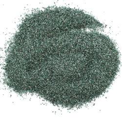 Het Vernietigen van het Gruis van het Poeder van het carborundum het Schurende het Oppoetsen Groene Carbide van het Silicium