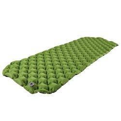 Оптовая торговля индивидуального логотипа встроенный насос спинки надувные матрасы Airbed Queen Size кровать воздуха