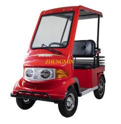 2021熱い販売4の車輪のFashionalbeのセリウムの証明書が付いているカスタマイズ可能な60V650W大人の小型電気ゴルフ車