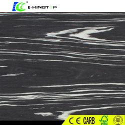 [إبوني] سوداء يهندس قشرة طبيعيّ خشبيّة