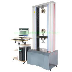 Micro-electrónica de comando alongamento à ruptura à tracção / Máquina Universal de Teste