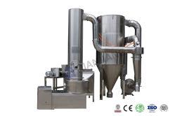 Drehbeschleunigung-greller Trockner für Titandioxid, Mehl, Manioka-Stärke, Kalziumkarbonat, Glukose, Hefe, Soyabohne