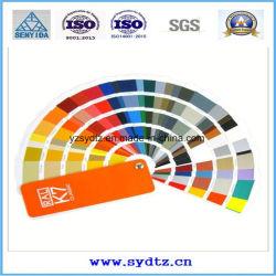 ألوان RAL مقاومة الحرارة العالية Epoxy Polyester Powder السيراميك طلاء المعادن السيارة