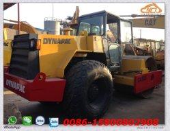 使用されたコンパクターのDynapac Ca30dの道ローラー、静的なローラーDynapacのBomagの振動ローラーCa25、Ca30