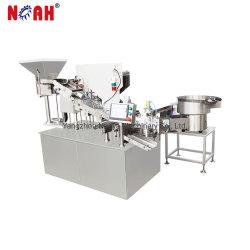 NTF-100 Tube Automatische Abfüllmaschine für Brausetabletten