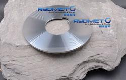 刃のCicularの円形のリングを切り開く高品質の固体タングステンの超硬合金