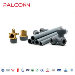 Palconn Pb Pushfit racor para tubo de polibutileno