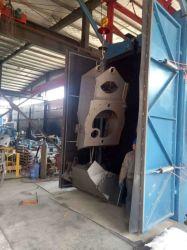 Alle Metallprodukte Oberflächenpolieren Derusting und verbessern Verwendung von Kugelstrahlmaschine
