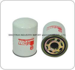 Commerce de gros de nouvelle conception des filtres à carburant véritable HF6177 LF3345 WF2071 Fleetguard Filters