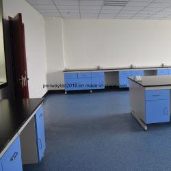 Tabela de Laboratório de Biologia química Mobiliário de laboratório de bancada