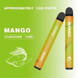 2020 новый продукт дым Vape перо Pod катушки картридж и аккумуляторная батарея Mod комплект Vape