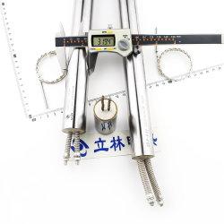 Diámetro 32mm resistencia de cartucho de polvo de alta resistencia calefactora