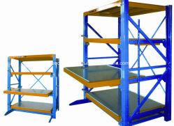 Tiroir de type de métaux lourds pour l'entrepôt de stockage en rack
