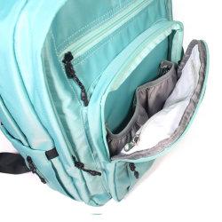 2020の新しいデザインマルチ使用の赤ん坊のおむつ日のトリップ旅行野外活動のミイラのバックパック袋
