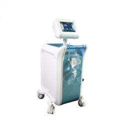 Beauty SPA используйте кислород машины для распознавания лиц для ухода за кожей уход за кожей лица Jet очистите машину складок кожи отбеливание зубов струей кислорода