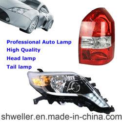 Luz automática para Honda Nissan Toyota Ford Subaru Mazda Audi Hyundai VW