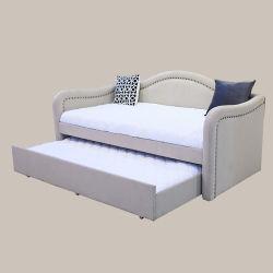 La salle de séjour Meubles rembourrés lit de repos moderne