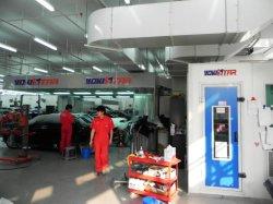 自動ガレージのペンキの混合のペンキブース混合部屋