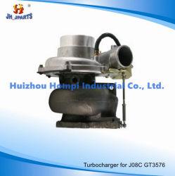 Для Hino J08c Gt3576 479016-0002 Gt3271/Tbp431/ТБ4126/Wh2d