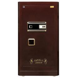 Elektronisches Ziffer-Safe verwendet im Hotel für biometrisches