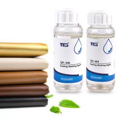Le nivellement/basse tension de surface/additif à base de silicone/Agent mouillant en silicone