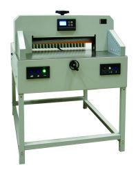 720mm de l'électricité Machine de découpe de papier électrique de puissance (7208H)