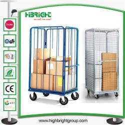 Roll Cage Recipiente para tiendas de autoservicio