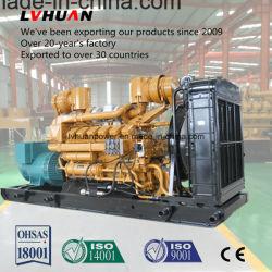 泥ポンプ及び噴出の鋭い油田応用882kw/1000kw Jichaiのディーゼル機関