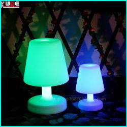 Luz de humor de LED com iluminação regulável de Controle Remoto