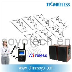 Oplossing van de Luidspreker van rf de Draadloze voor het AudioSysteem van het Klaslokaal