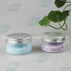 100ml Pet Plastic Jar for Cosmetics Cream-pakket (PPC-10)