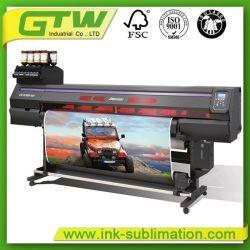 Mimaki Ucjv300-160 Широкоформатные УФ цифровой принтер и режущий блок