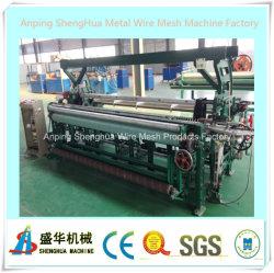 Máquina de tecelagem de malha de metal/Lança Shuttleless equipamento (SHA-037)