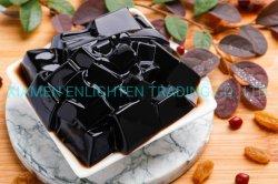 Geen Natuurlijke Bewaarmiddelen Geen Toegevoegde Zoetmiddelen blikten Pudding van de Gelei van het Gras van het Voedsel de Zwarte in of Cao Qing kan binnen